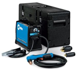 Miller Spectrum 375 X-TREME Plasma Cutter