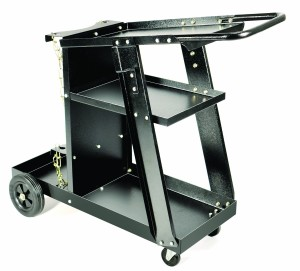 plasma cutter cart