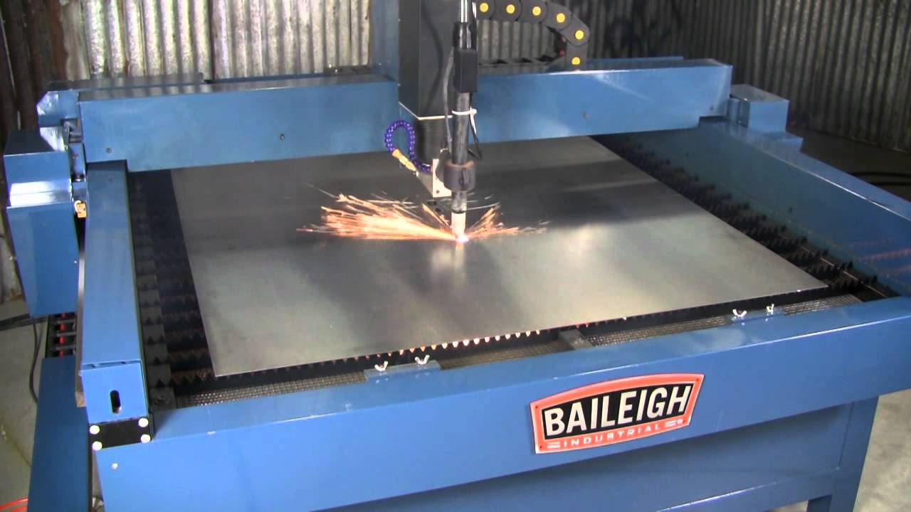 Cnc Plasma Table Reviews Our Top Picks For 2015 Plasma