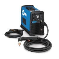Miller Spectrum 375 - #3 Best Plasma Cutter