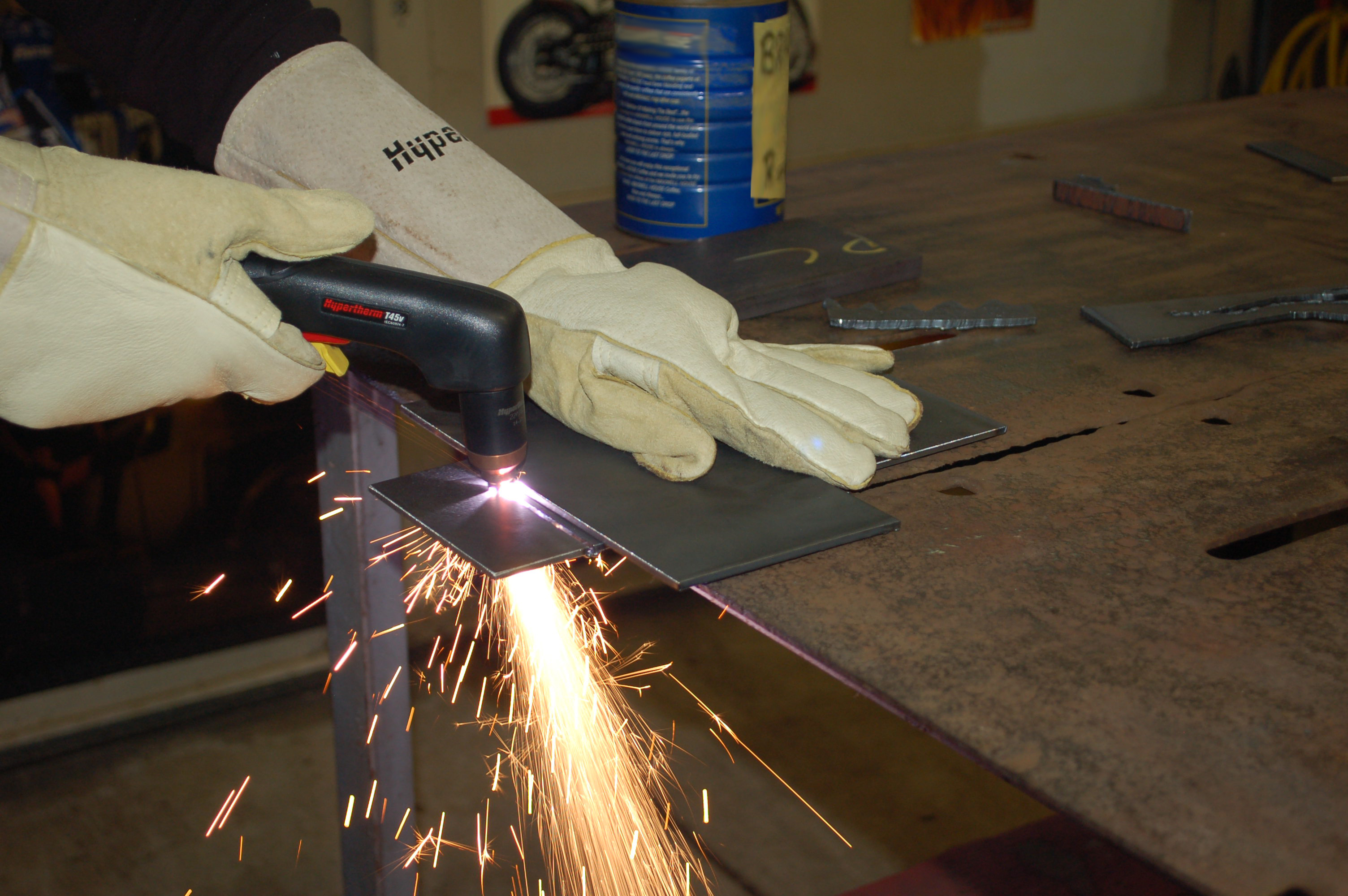 Miller Spectrum 375 >> Which Cheap Chinese Plasma Cutter Is The Best? – Plasma ...