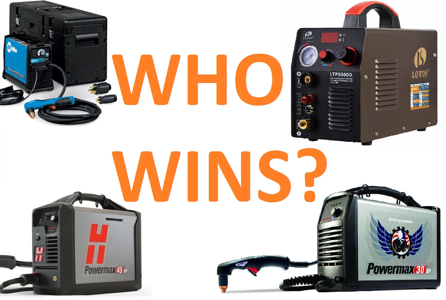 Plasma Cutter Shootout The Best Plasma Cutters Of 2020 Fabrication Guy