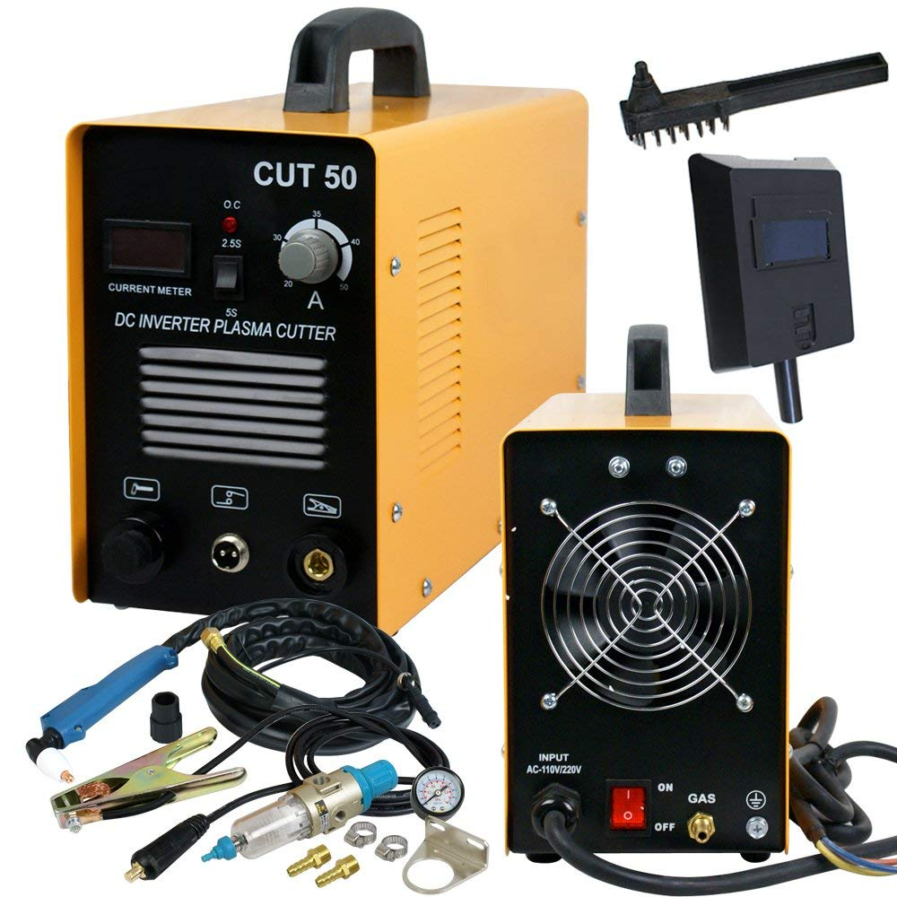 One of the lowest priced plasma cutters